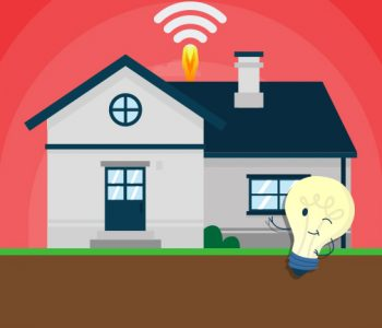 Speed Up The Wi-Fi At Home