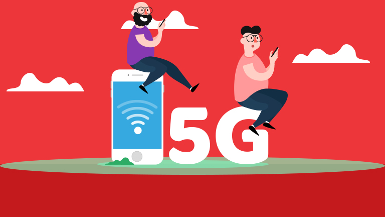 How Fast Is 5G? What Is 5G? 5 Things You Didn't Know About 5G